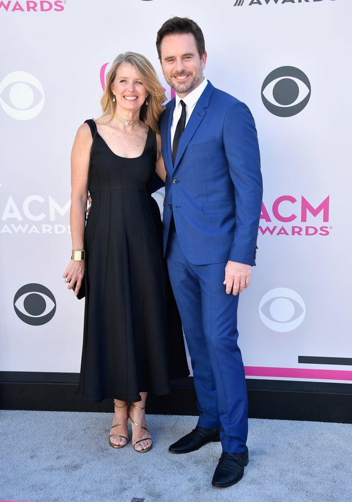 patty hanson and charles esten celebrity couples at the