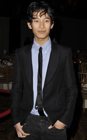 Alexander Wang Wins CFDA/Vogue Fashion Fund Award