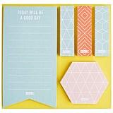 Kikki.k Inspiration Adhesive Note Set