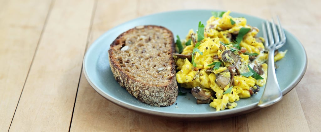 11 Totally Awesome Breakfast Scrambles