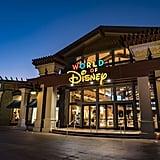 What's Opening May 27 in Disney Springs