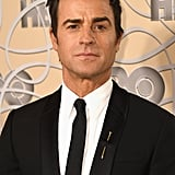 Justin Theroux as Tramp