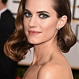 Allison Williams, 2015