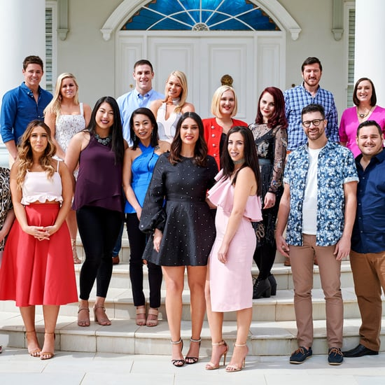 Married at first sight 2017 is it ok to call guys short for Y kitchen rules 2018