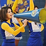 Alex Russo and the Russo Family in Wizards of Waverly Place