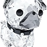 Swarovski Collectible Figurine, Roxy the Pug ($80)