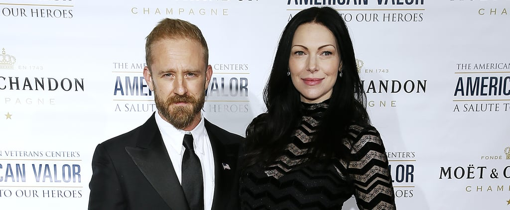 Laura Prepon and Ben Foster Welcome Their Second Child