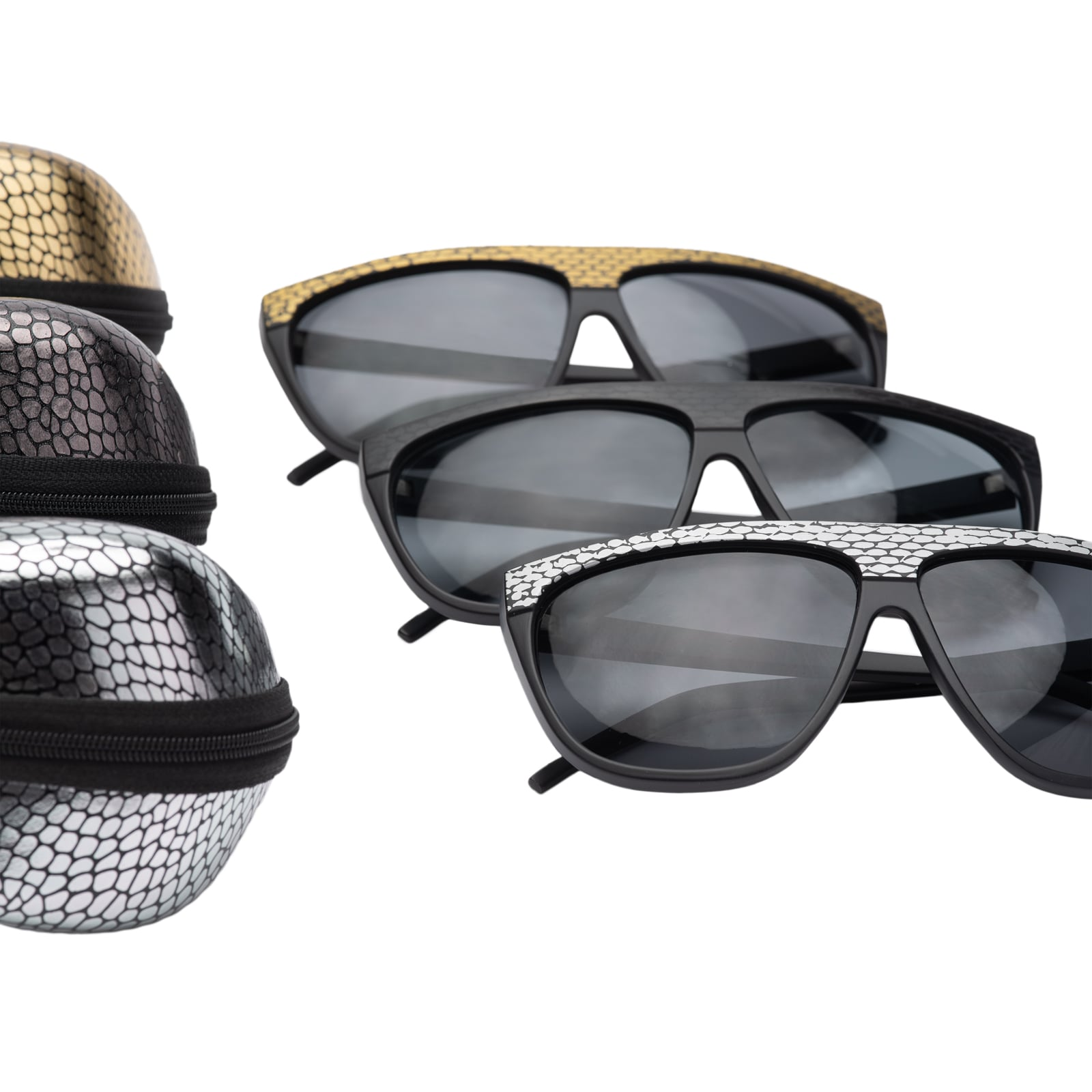 Taylor Swift Reputation Sunglasses If Your Girl S Got A Big Reputation For Loving Taylor Swift She Ll Love These Fashion Gifts Popsugar Fashion Photo 11