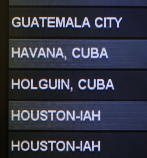 Obama to Lift Travel Restrictions on Cuban-Americans