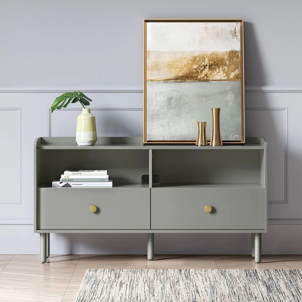 Wiley Media Cabinet