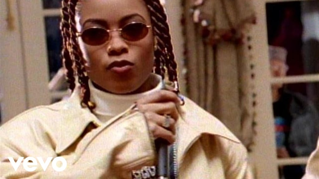 Sexy '90s Rap Music Videos | POPSUGAR Entertainment
