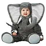 Infant Kids' Lil' Elephant Costume