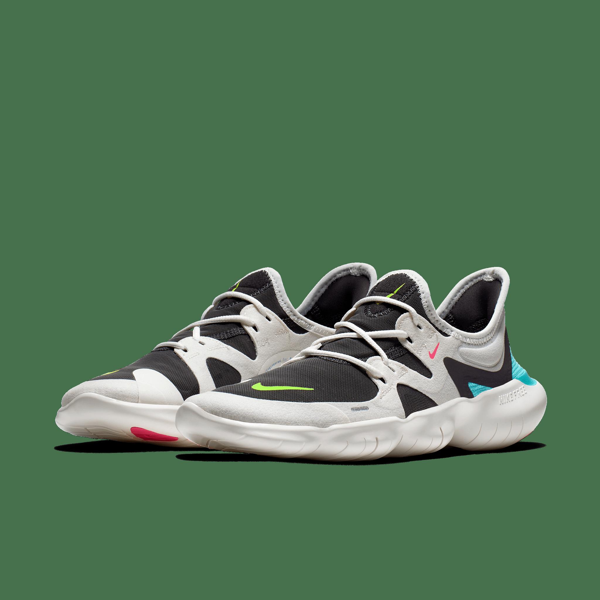 Nike Free 5.0 Running Shoe 2019 | POPSUGAR Fitness Australia