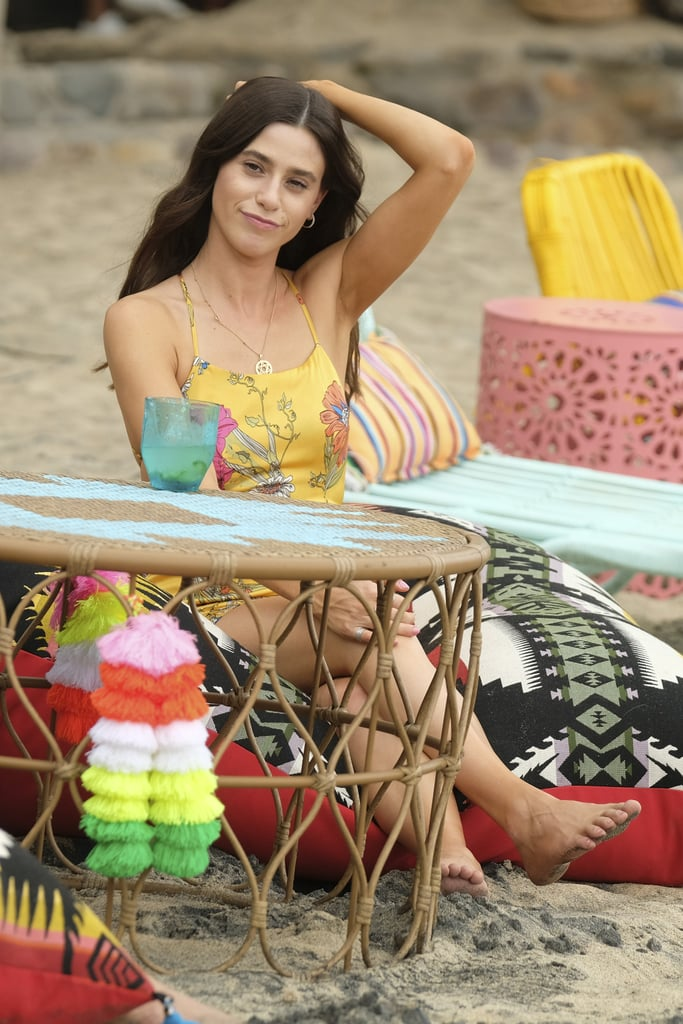Who Is Jane Averbukh From Bachelor in Paradise?