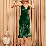 Reformation Melany Dress