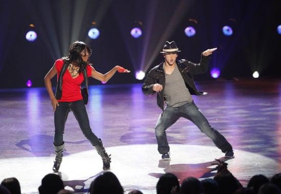 So You Think You Can Dance Season 7 Top 8 Performance Recap