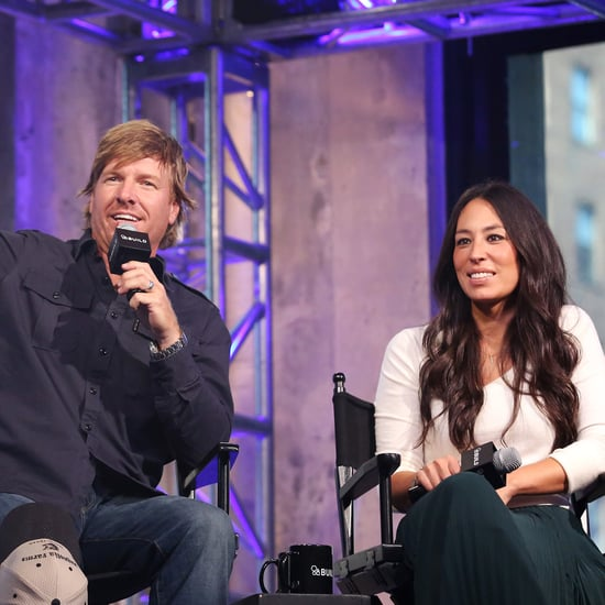What Did Chip and Joanna Gaines Name Their Baby?
