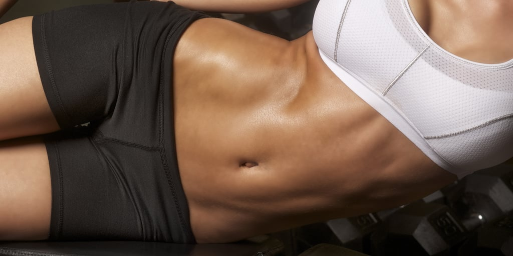 20 Exercises To Tone Your Tummy & Abs