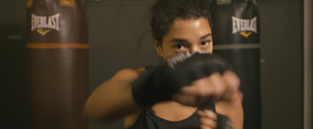 This Gym Combines Boxing and Yoga For the Ultimate Workout