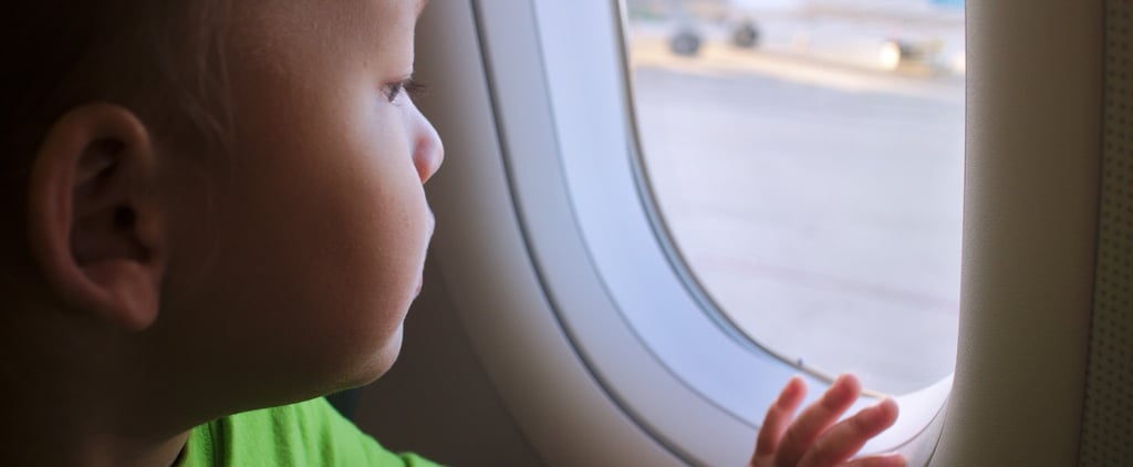 Jet-Lag Tips For Kids