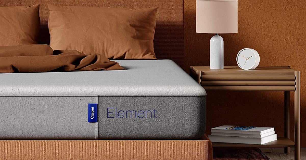 Get the Casper Mattress of Your Dreams on Sale For Amazon Prime Day Only