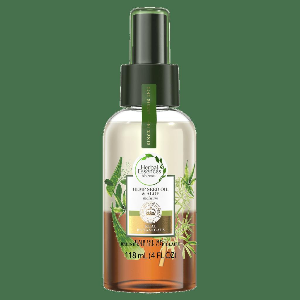 Herbal Essences Aloe Hair Mist Oil