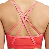 Athletic Works Active Strappy Back Sports Bra