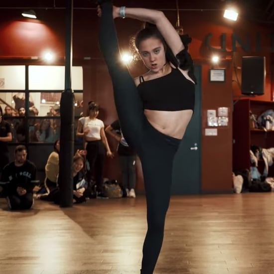 "Watch Jojo Gomez's Choreography For ""Donatella"" by Lady Gaga"