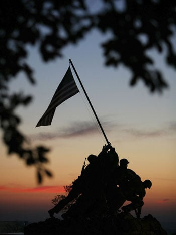 Quiz Nation! Happy Veterans Day!