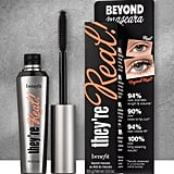 They're Real! Lengthening Mascara in Black