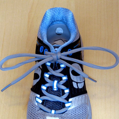 Best Way to Tie Your Running Shoes | POPSUGAR Fitness