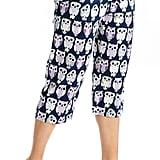Owl PJ Pants ($56)