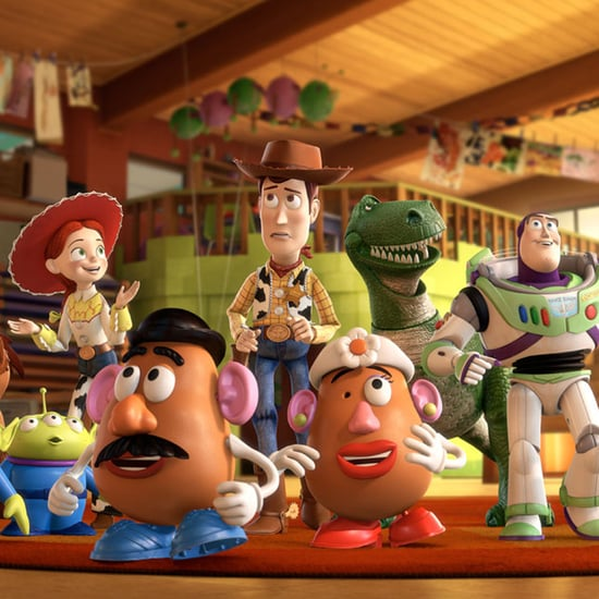 John Lasseter Will Direct Toy Story 4