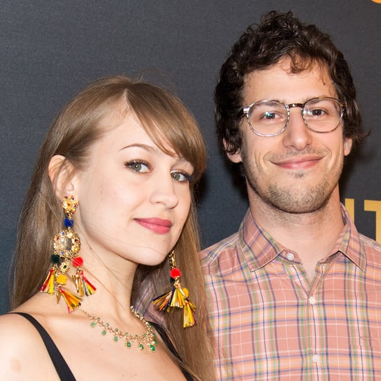 Andy Samberg and Joanna Newsom Got Married