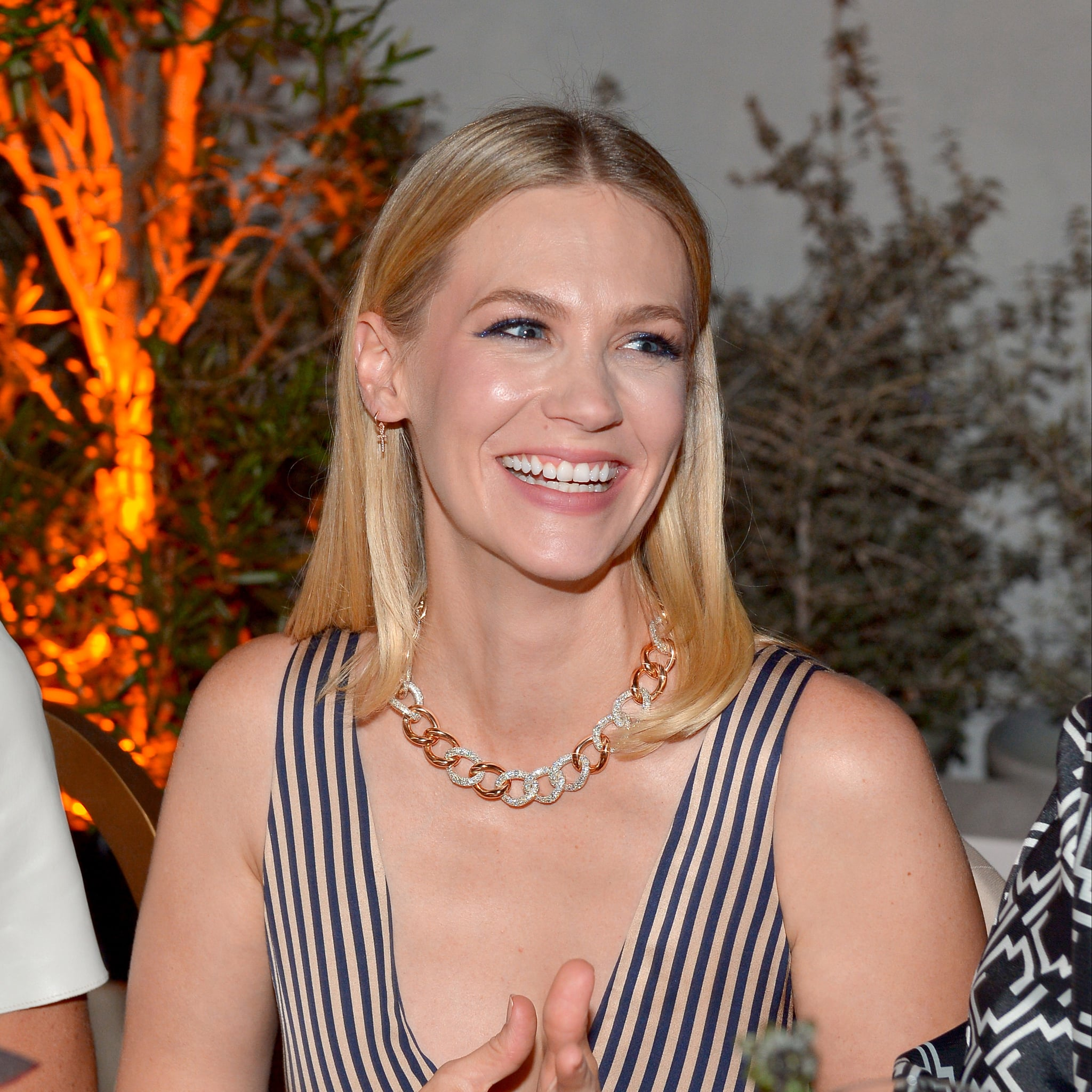 January Jones naked (55 photo) Sideboobs, Twitter, bra