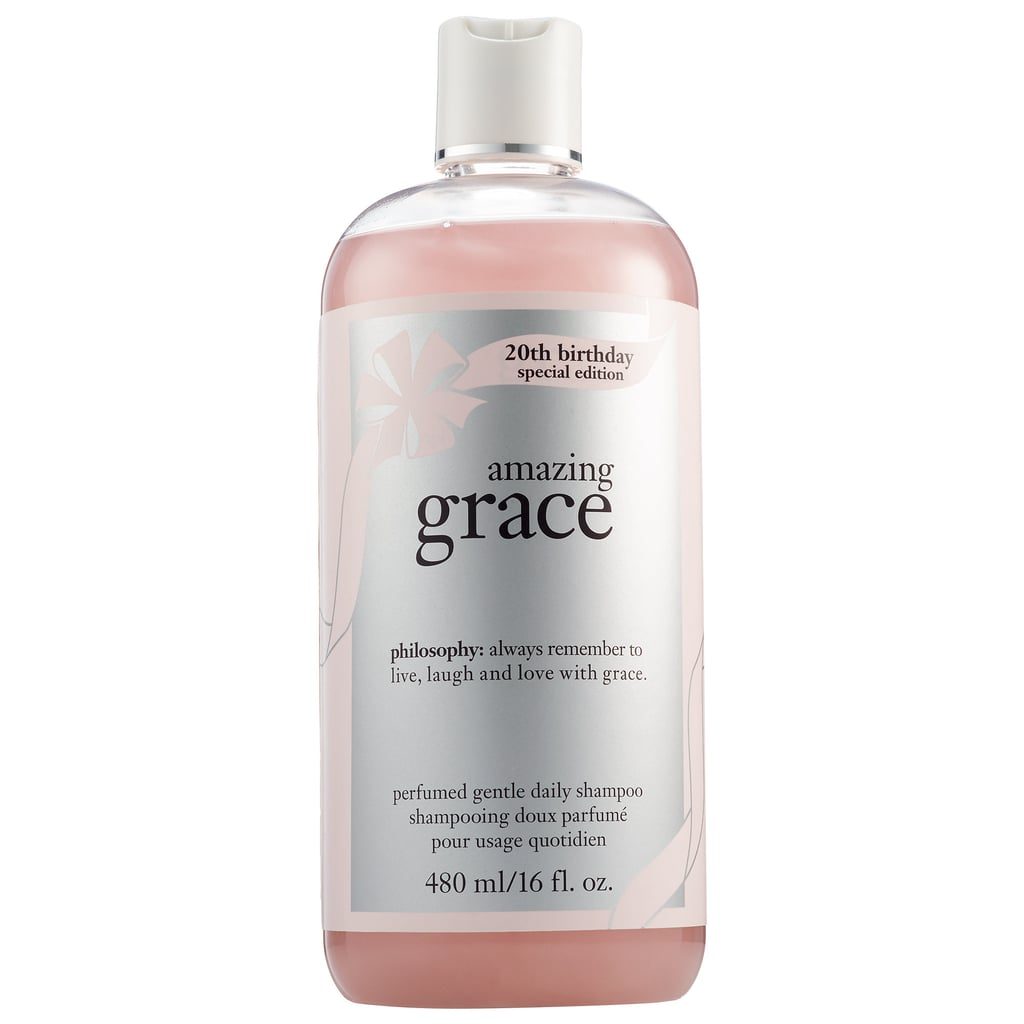 Philosophy Amazing Grace Perfumed Gentle Daily Shampoo