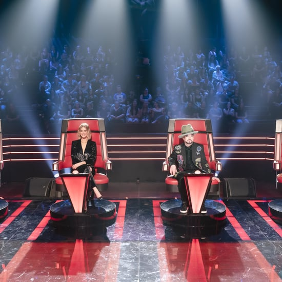 The Voice Australia 2020 Teams