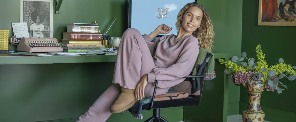 UGG Cosy Clothes With Cleo Wade