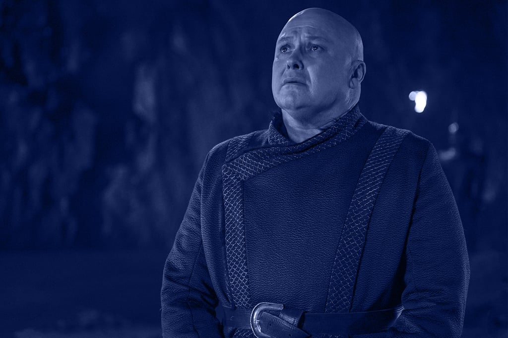 So, MVP of the Week Goes to . . . Varys!