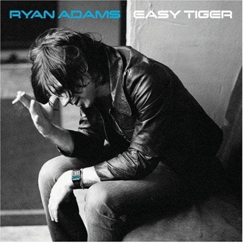 Album Stream: Ryan Adams, Easy Tiger