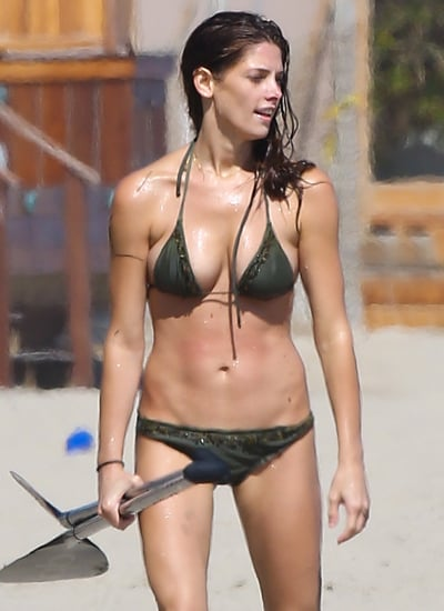 Ashely green naked pictures