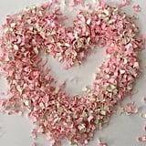 Blush Confetti