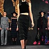 Charlotte Ronson Fall 2014