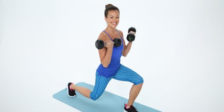 10 fullbody moves to build strength  popsugar fitness