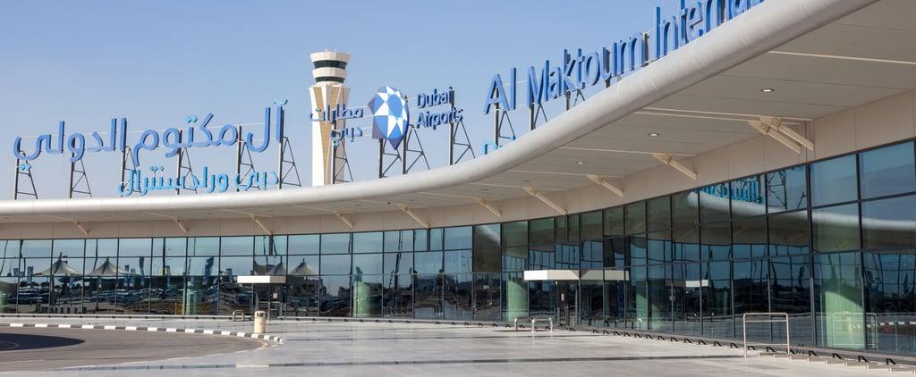 أوبر تقدم للعائدين إلى الإمارات توصيلة مجانية من المطار إلى