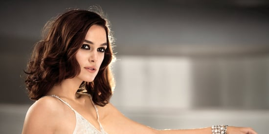 Keira Knightley's New Chanel Coco Mademoiselle Ad Is Full Of Mystery & Adventure (VIDEO)