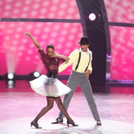 So You Think You Can Dance Top 6 Recap