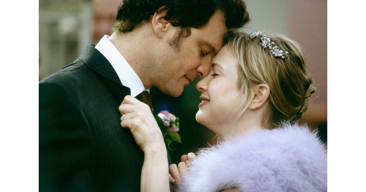 romantic comedies bridget jones s diary and In bridget jones's diary, hilarious, awkward bridget (renée zellweger) documents the woes of her love life in her journal — which, let's be real,.