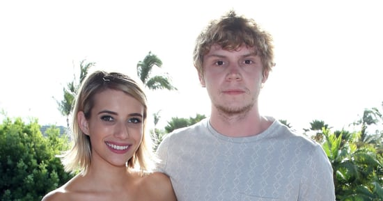 Emma Roberts and Evan Peters Are Dating Again