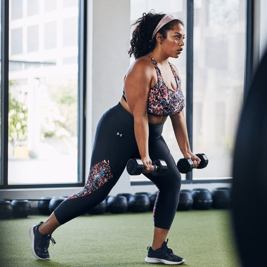 Why Do My Legs Shake During Lunges?